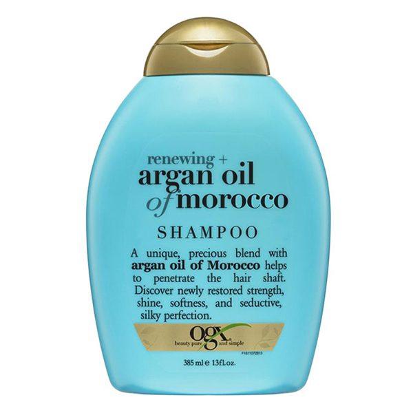 Dầu Gội OGX Renewing Argan Oil Of Morocco Chai 385Ml