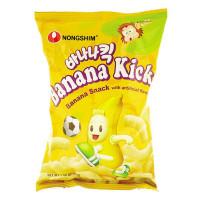 Snack Nongshim Chuối Gói 45G