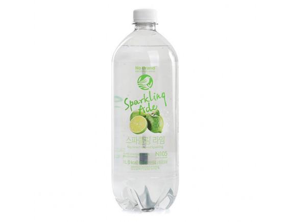 Nước Sparkling Chanh No Brand 1L