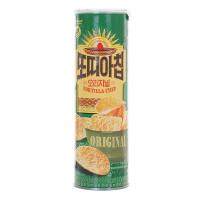 Snack Tortilla No Brand Giòn Vị Truyền Thống Hộp 110G