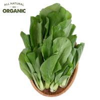 Cải Thìa Organic Happy Vegi 250G
