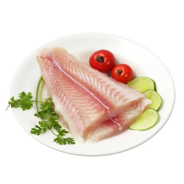Phi Lê Cá Basa Đóng Vỉ (Kg)