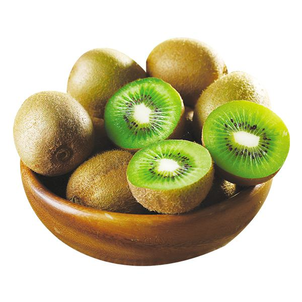Kiwi Xanh Newzealand (Kg) 8~10 Trái/Kg