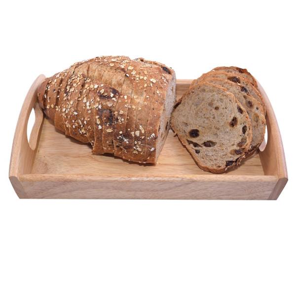 Bánh Mì Yến Mạch
