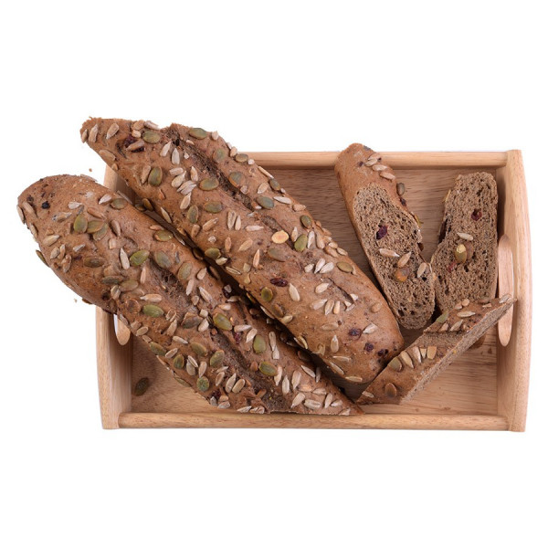 Bánh Mì Baguette Dinh Dưỡng