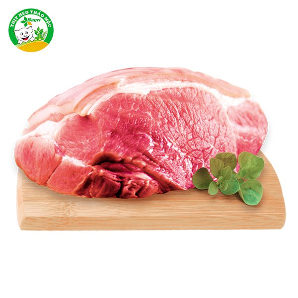 Thịt Đùi Heo Thảo Mộc (Kg)