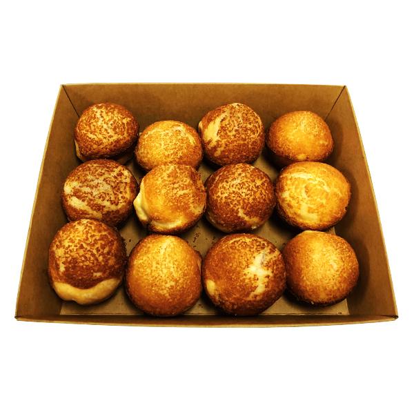 Set 12 Bánh Pie Kem Phô Mai