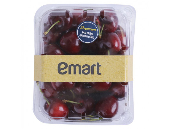Cherry Xuất Xứ Úc (1Kg)