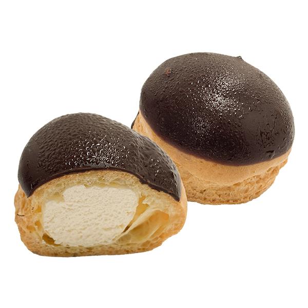 Hộp 11 Bánh Baby Choux Vị Tiramisu