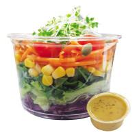 Salad Rainbow