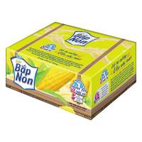 Sữa Bắp Non Lif Thùng 24 Hộp 180Ml