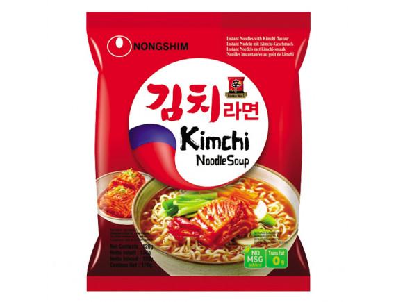 Mì Nongshim Kim Chi 120G