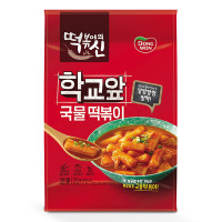Bánh Gạo Tteokbokki Dongwon 372G