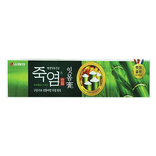 Kem Đánh Răng Bamboo Salt Chăm Sóc Nướu 140G