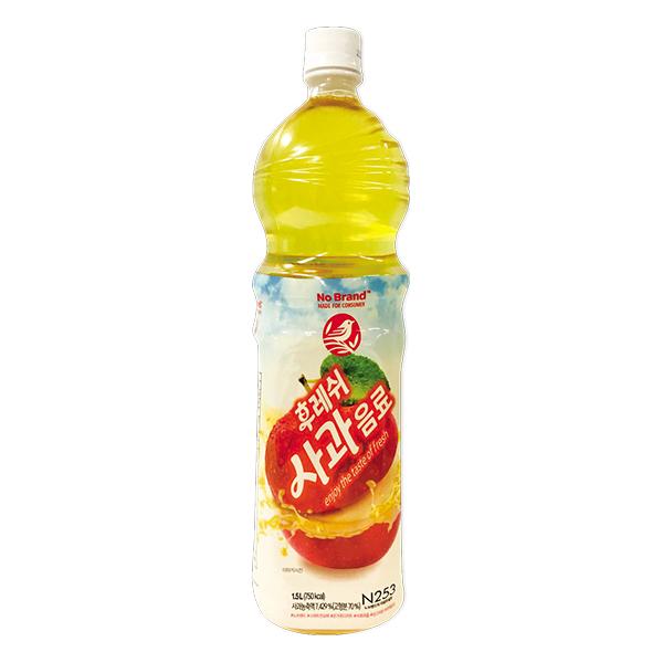 Nước Ép Táo No Brand 1.5L