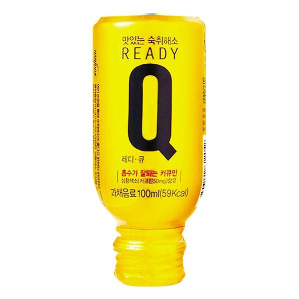 Nước Uống Bảo Vệ Sức Khỏe Ready Q 100Ml
