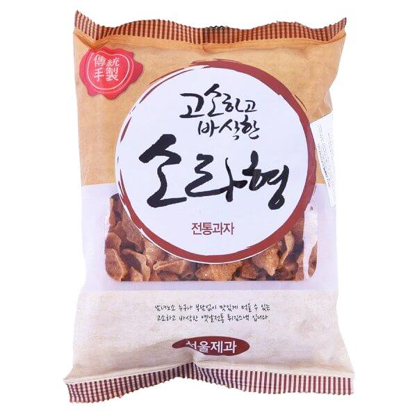 Snack Quẩy Sora Gói 145G