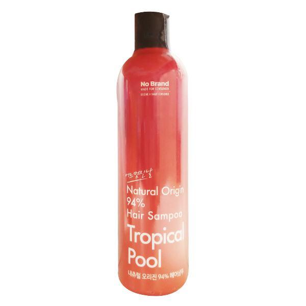 Dầu Gội Tropical Pool No Brand 500Ml