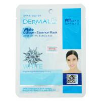 Mặt Nạ Dermal Collagen Làm Trắng Tự Nhiên