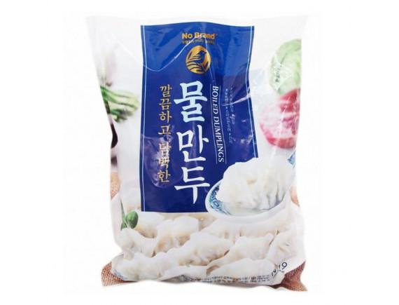 Bánh Xếp Luộc Nước No Brand Gói 1Kg