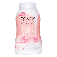 Phấn Phủ Nâng Tông Pond's White Beauty Instabright Tone Up Milk Powder 40G