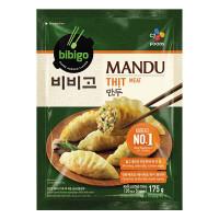 Bánh Xếp Mandu Bibigo Nhân Thịt 175G