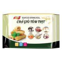 Chả Giò Tôm Thịt M.Ngon 400G