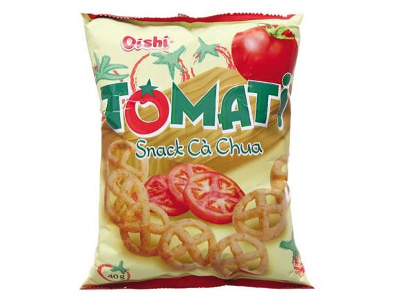Snack Cà Chua Oishi Gói 40G