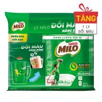 Bột Ca Cao Milo 440G + Tặng Ly Đổi Màu