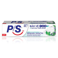 Kem Đánh Răng P/s Baking Soda & Hương Thảo 180G