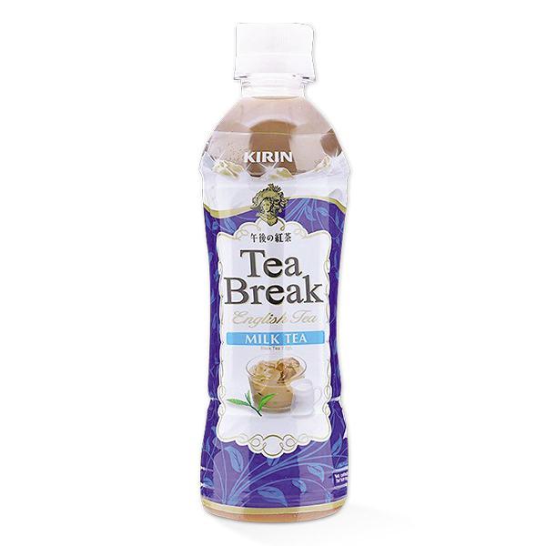 Trà Sữa Kirin Tea Break Chai 345Ml
