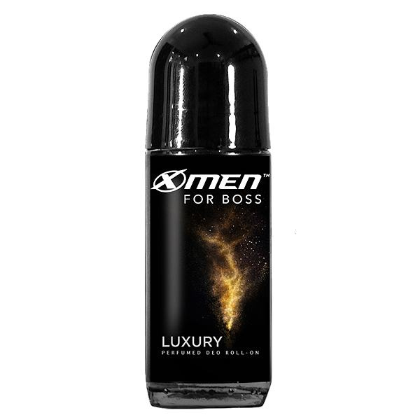 Lăn Khử Mùi Xmen For Boss Luxury 50Ml