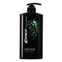 Dầu Gội Xmen For Boss Motion 650G