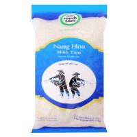 Gạo Nàng Hoa Minh Tâm 5Kg
