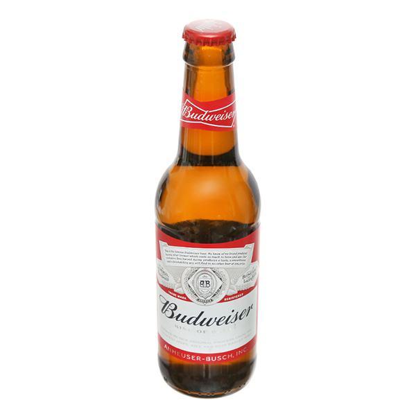 Bia Budweiser Chai 330Ml