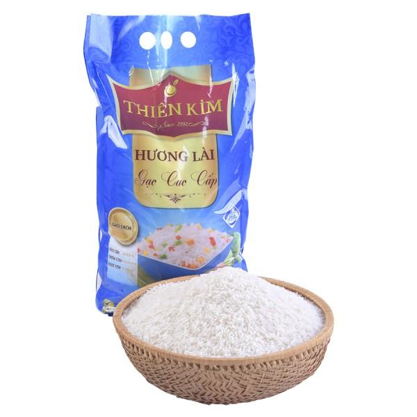 Gạo Thiên Kim Hương Lài Vinh Phát 5Kg