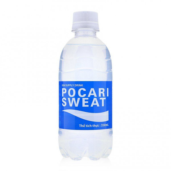 Nước Ion Pocari Sweat 350Ml