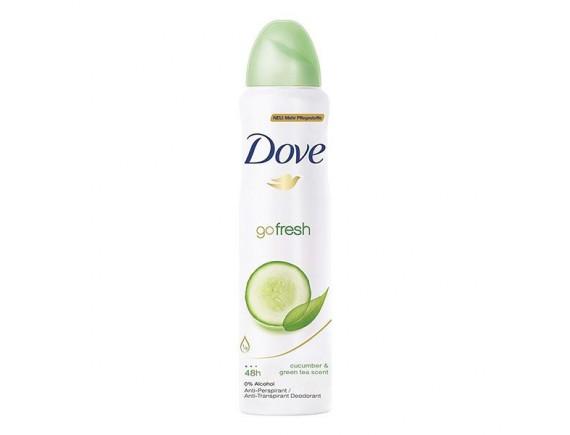 Xịt Ngăn Mùi Dove Go Fresh 150Ml