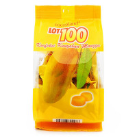 Kẹo Dẻo Lot 100 Xoài 150G